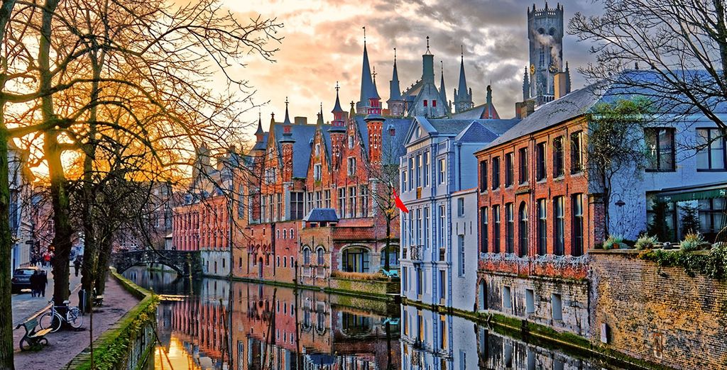 Discover Belgium with the best travel guide