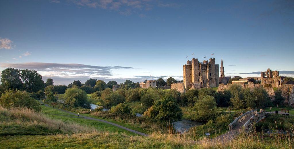 Game of Thrones Self-Drive Ireland Tour - last minute offers