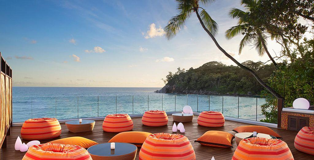 To the Avani Seychelles Barbarons Resort & Spa 4*