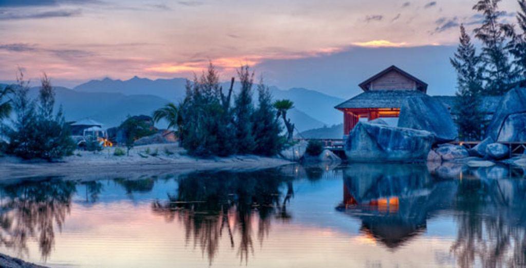 - An Lam Ninh Van Bay by Epikurean***** - Ninh Van Bay - Vietnam Ninh Van Bay