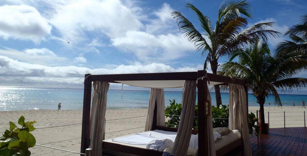 5* Beachside Bliss - Occidental Royal Hideaway Playacar***** - Riviera Maya - Mexico Riviera Maya