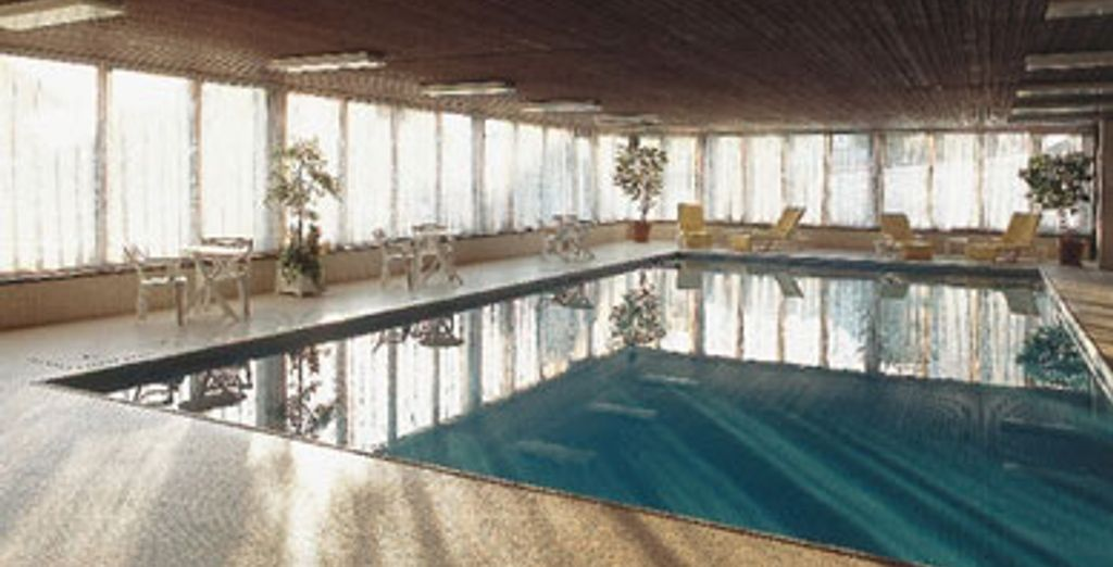 - Hotel Eurotel Victoria**** - Villars - Switzerland Villars