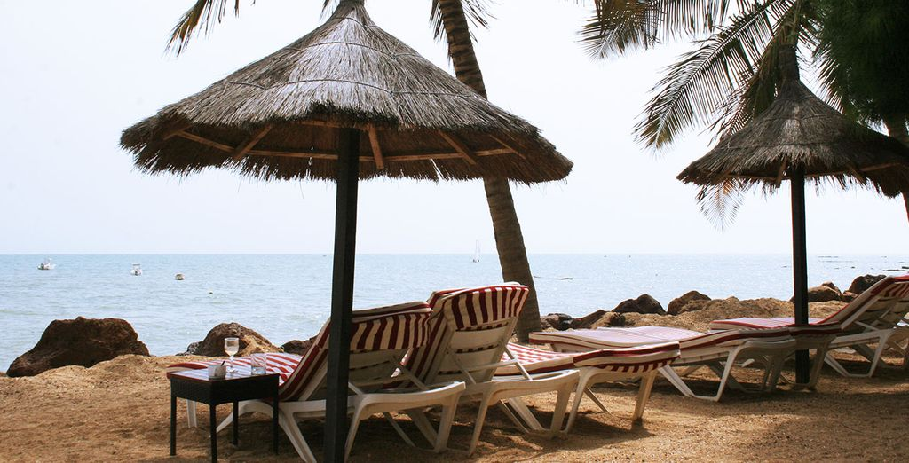 Senegal Tour & Beach Extension