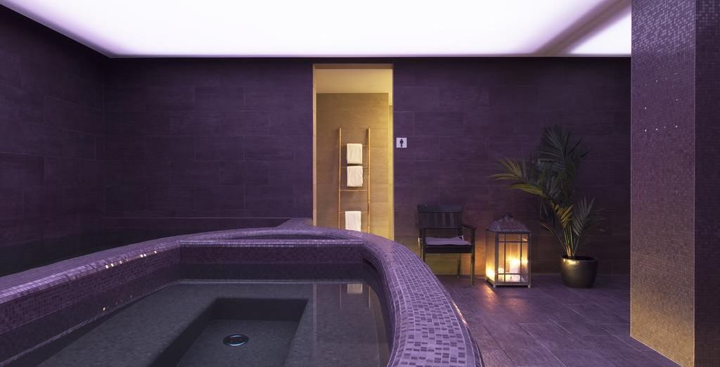 Hotel Island Spa & Wellness 3* - visit blue lagoon