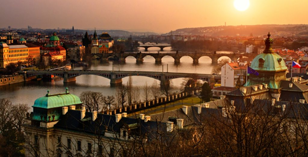 - Hotel Palace Praha***** - Prague - Czech Republic Prague