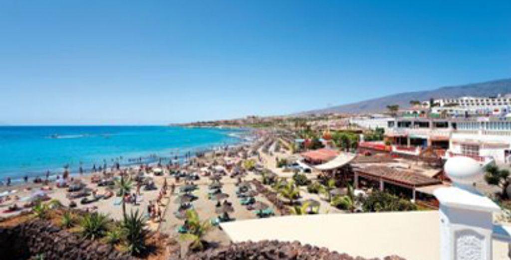 - Hotel Bahia Princess**** - Tenerife - Canaries Tenerife