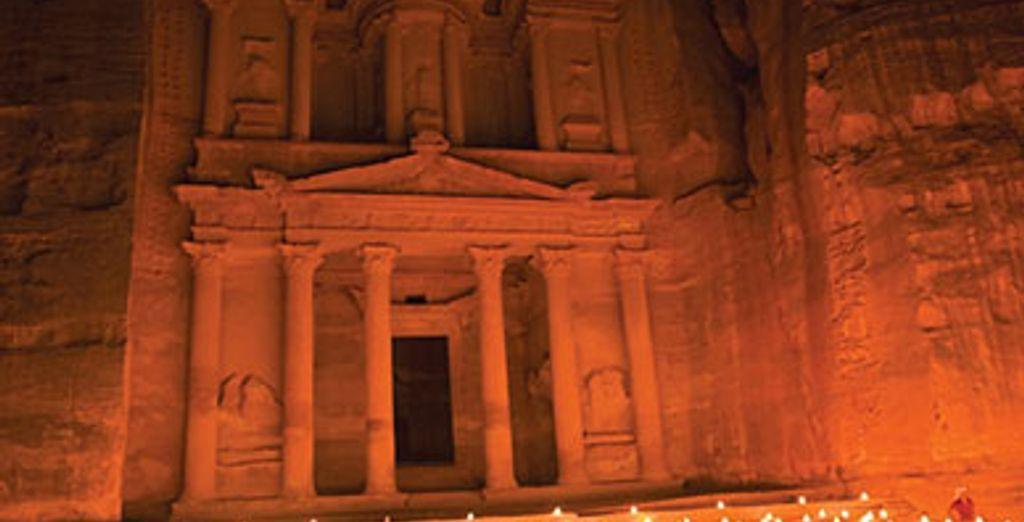 - Marriott Dead Sea Resort / Wadi Rum Camp / Radisson Blu Aqaba  ***** - Amman - Jordan Amman