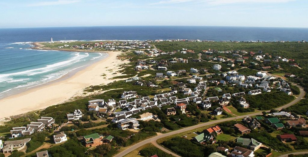 Next stay in Cape St Francis Resort