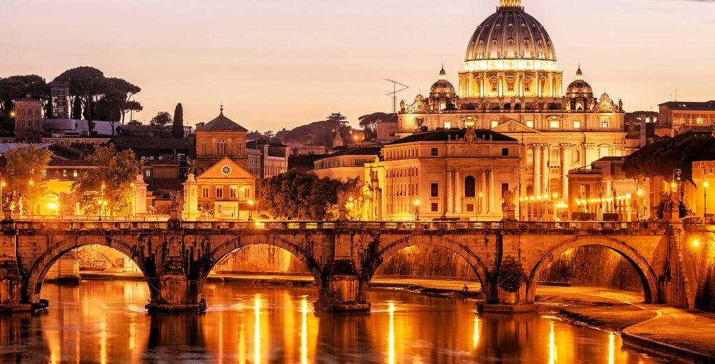 In the heart of Rome - Residenza di Ripetta 4* Rome