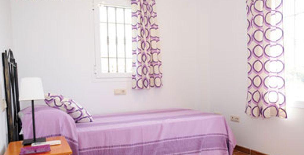 - Villa Anna and Villa Monty - Nerja - Spain Nerja