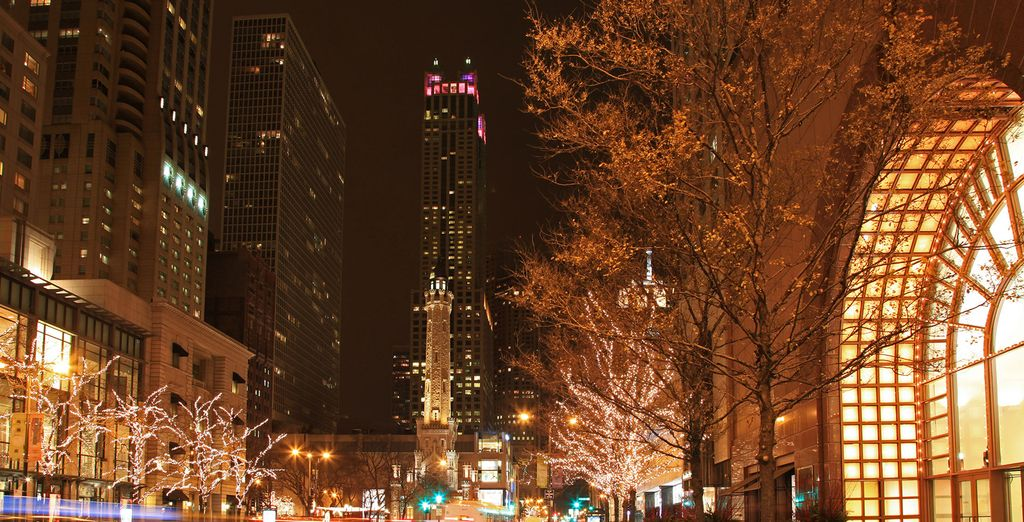 The 'Windy City' in the heart of the Midwest is famed for its musical heritage and bold architecture