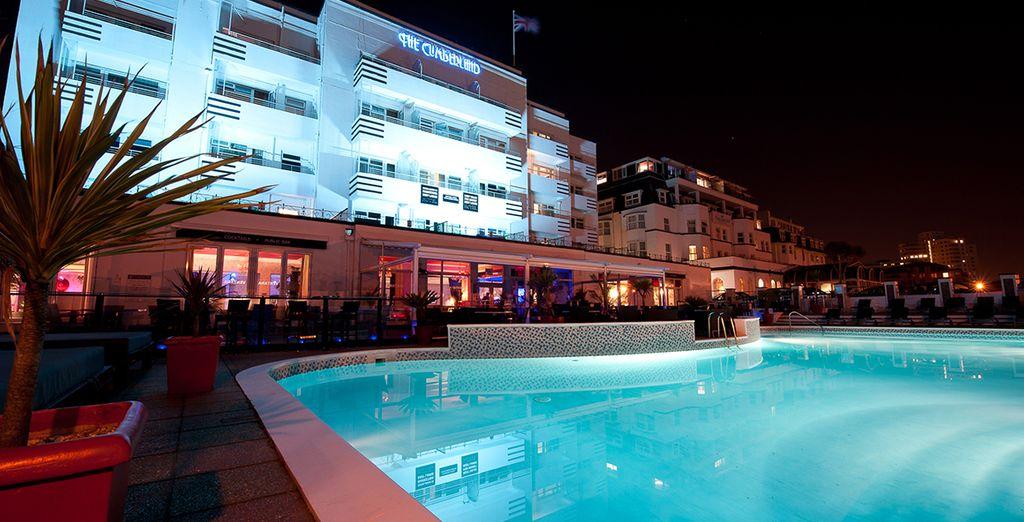 The Cumberland Hotel 3*