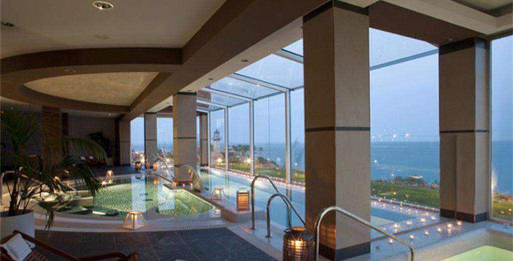 - Hotel Holiday Hydros**** - Spain - Benalmadena Benalmadena
