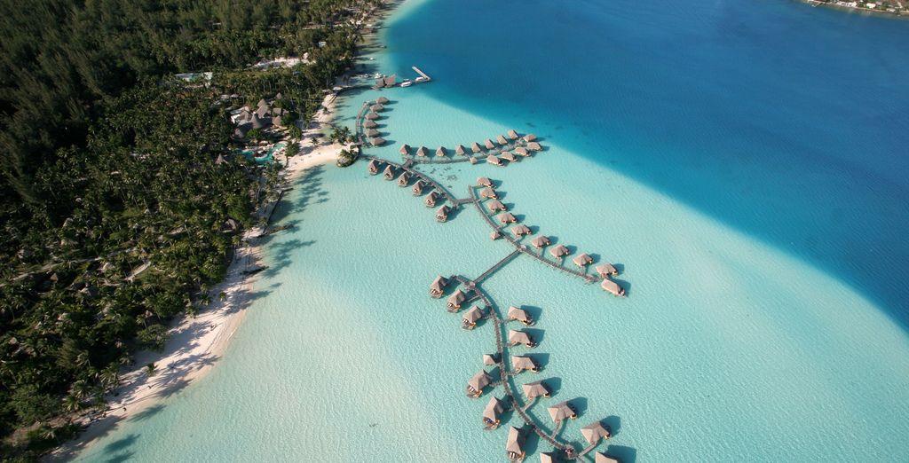 Le Tahiti by Pearl Resorts 4* & Le Bora Bora by Pearl Resorts 4*