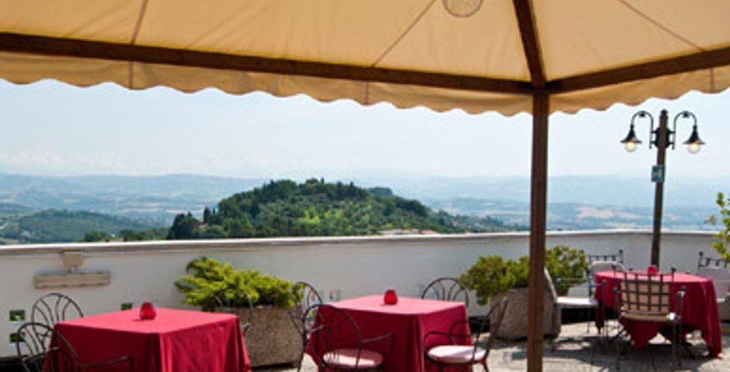 - Hotel Perusia**** - Perugia - Italy Perugia