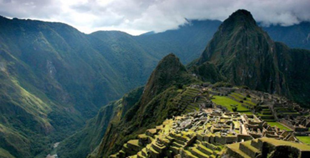 - Inca Trail & Machu Picchu - Cusco - Peru Cuzco
