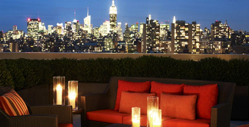 - Sheraton Tribeca**** - New York - USA New York