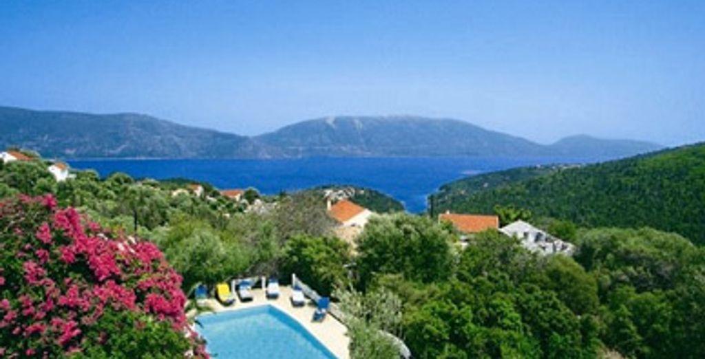 - Alexanna Apartments - Kefalonia - Greece Kefalonia
