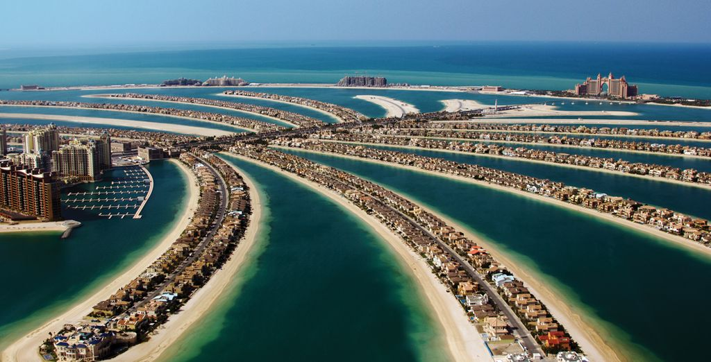 A world-class destination known for its glamourous lifestyle and superb shopping opportunities