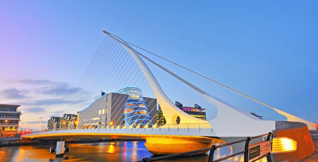 - Croke Park Hotel**** - Dublin - Ireland Dublin