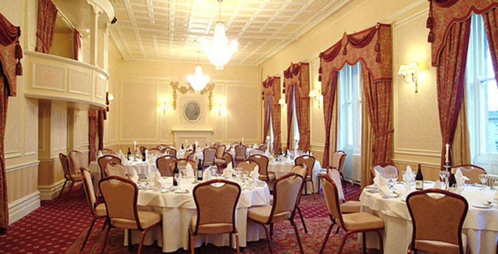 - The George Hotel**** - Penrith, Lake District - United Kingdom Penrith
