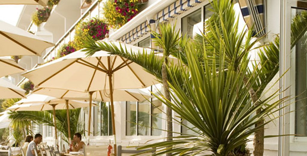 - L'Horizon Hotel & Spa**** - Jersey - Channel Islands Jersey