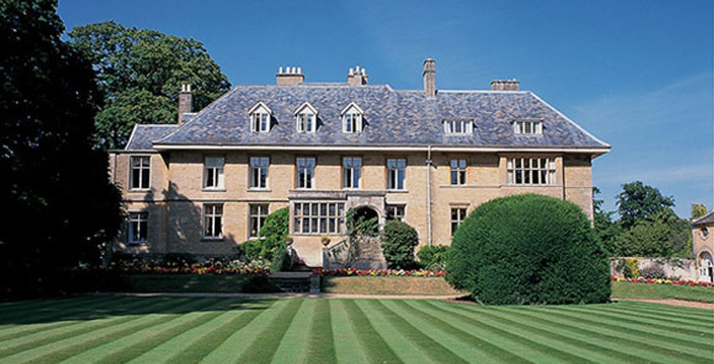 - Lower Slaughter Manor**** - Lower Slaughter - Cotswolds Cotswolds