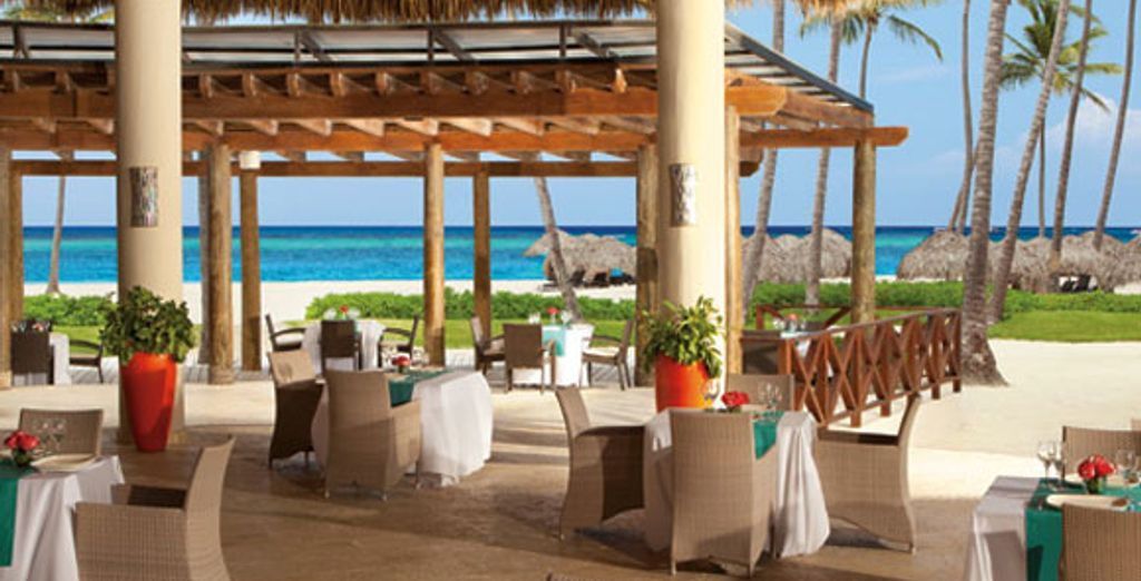 - NOW Larimar Punta Cana***** - Punta Cana - Dominican Republic Punta Cana