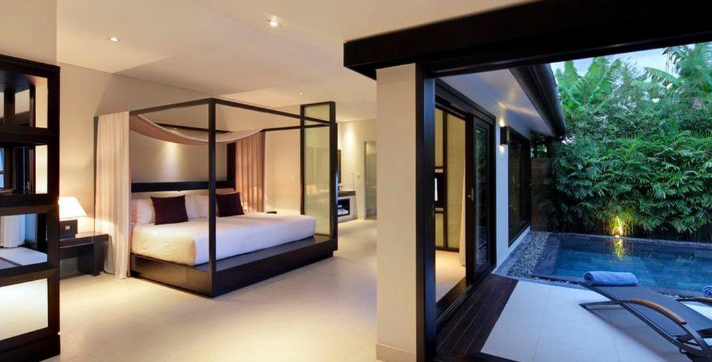 Fusion Maia Resort & Spa 5*