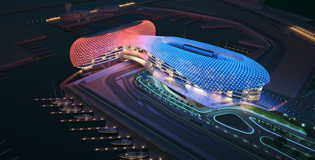 The Grand Hotel Dubai
