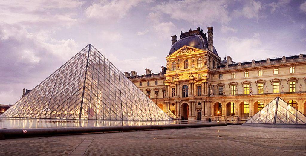 Experience the beauty of Paris - Hotel Balmoral 4* Paris