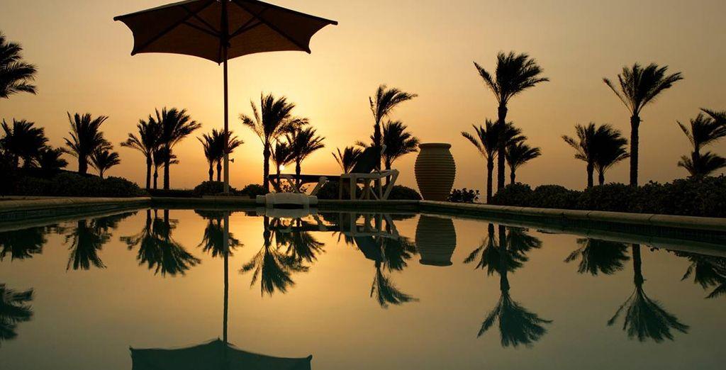 All-Inclusive Sharm Escape