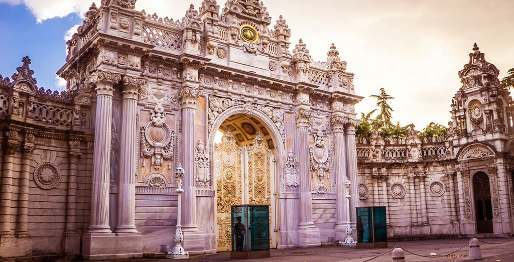 Explore this city's rich heritage
