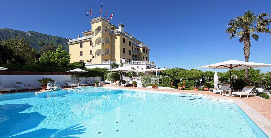 La Medusa Hotel 4*