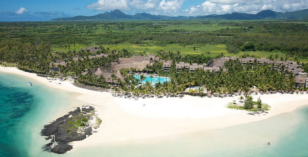 Welcome to Lux Belle Mare***** - LUX* Belle Mare 5* Mauritius
