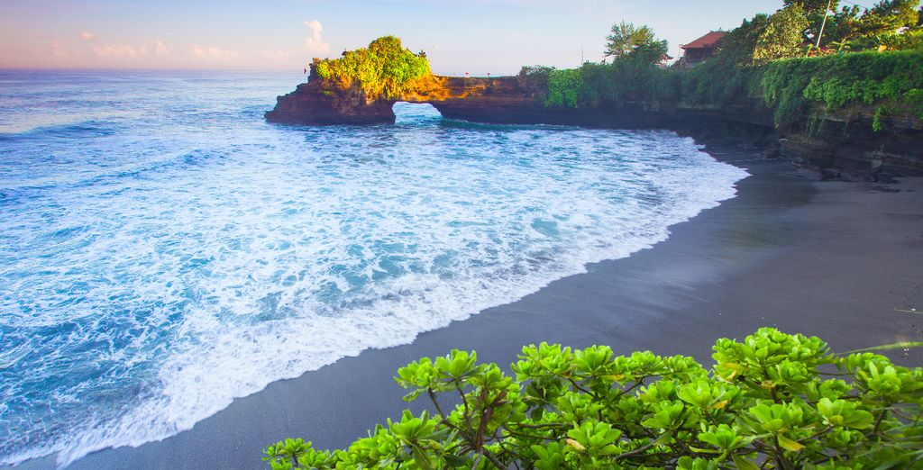 Visit beauitful Bali, a true picture perfect paradise