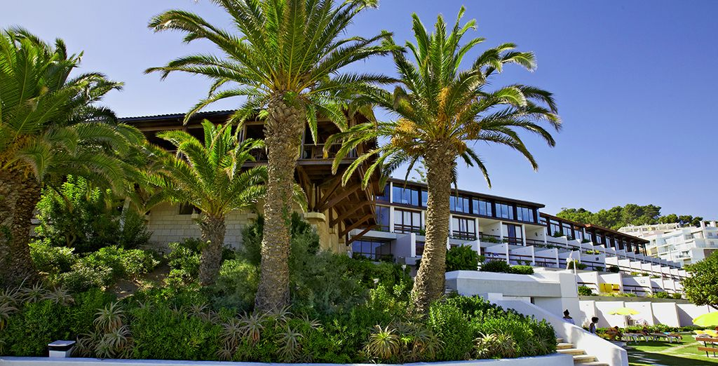 Is the 4* Hotel Do Mar