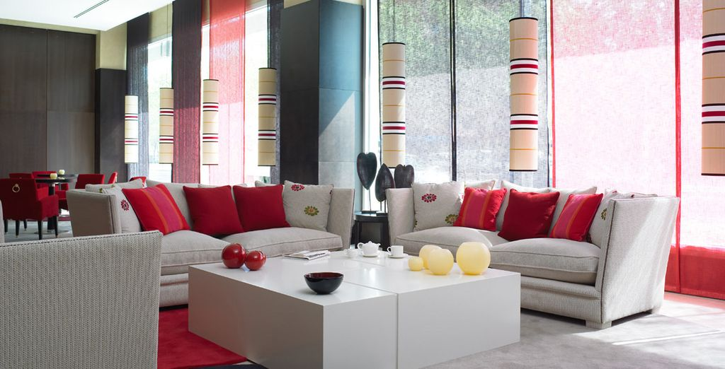 Welcome to the NH Collection Sevilla - NH Collection Sevilla 4* Seville