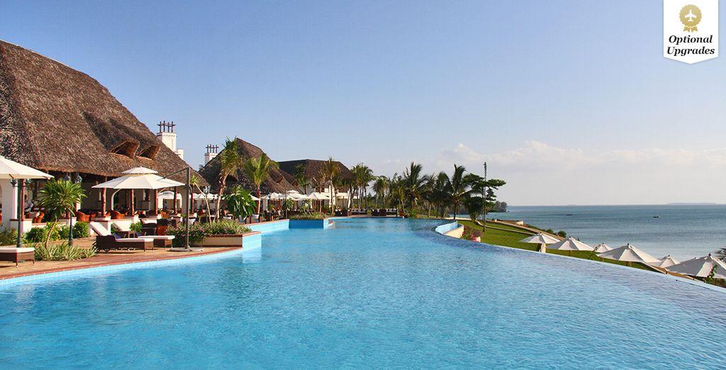 Venture to Zanzibar