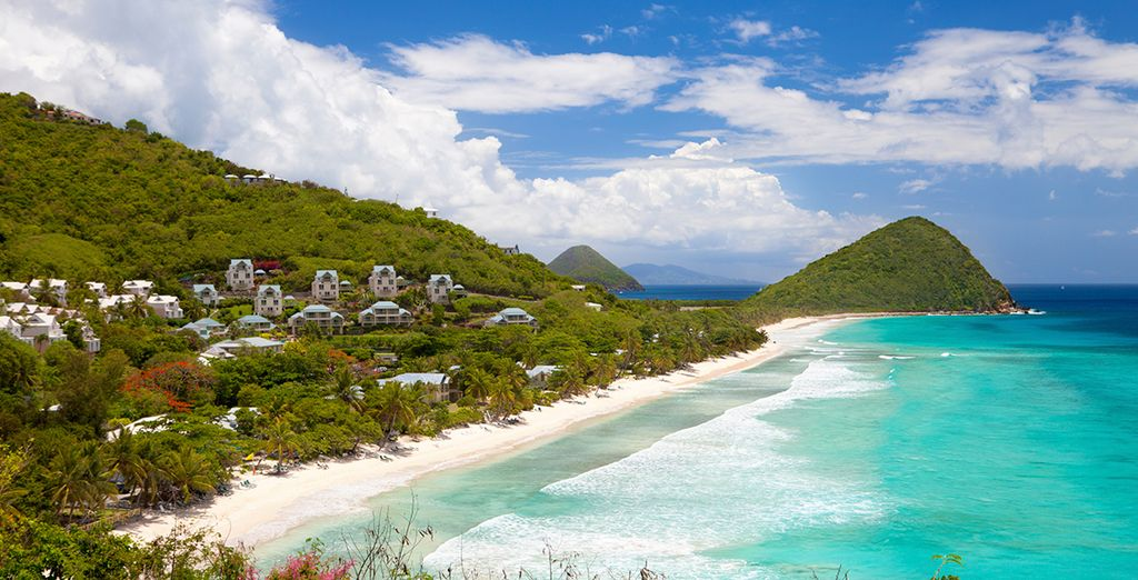 And Tortola
