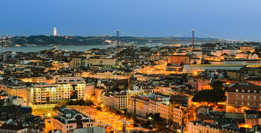 Fancy a stylish city break? - Hotel Altis Prime 4* Lisbon