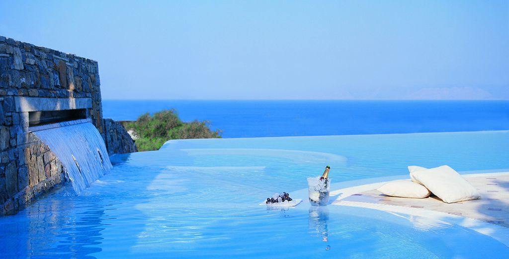 Elounda Gulf Villas & Suites 5* - Elounda Gulf Villas & Suites 5* Crete