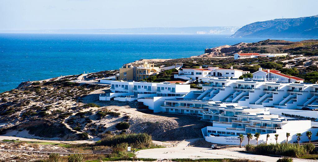 The Beachfront Golf and Beach Resort 5*