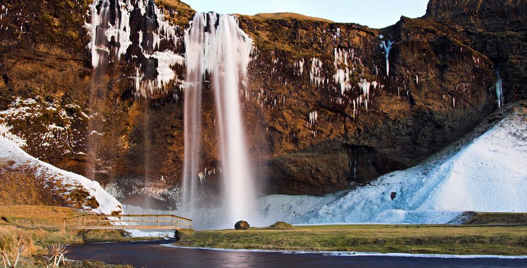 Iceland is truly like no other country
