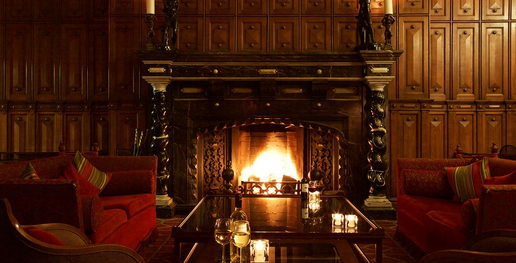 Book your cosy winter stay now...