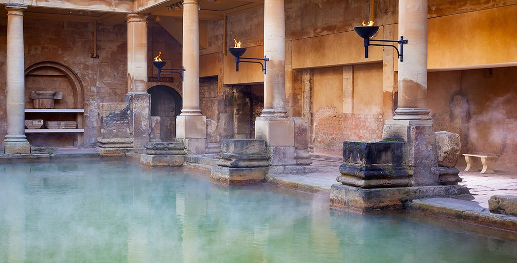 Best Hotels in Bath, England