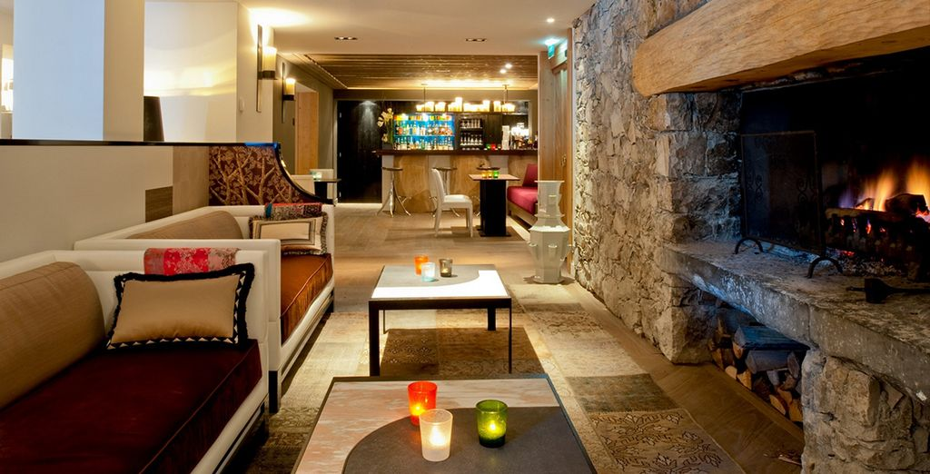 Hotels in Obergurgl for ski holidays