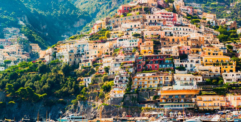 Discover Sorrento and its unique charm