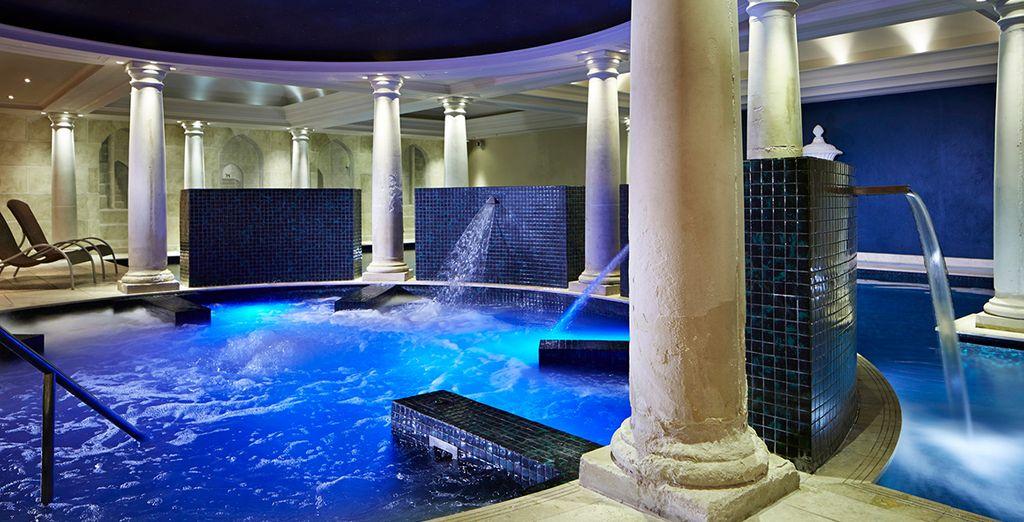 Alexander House Hotel 5*