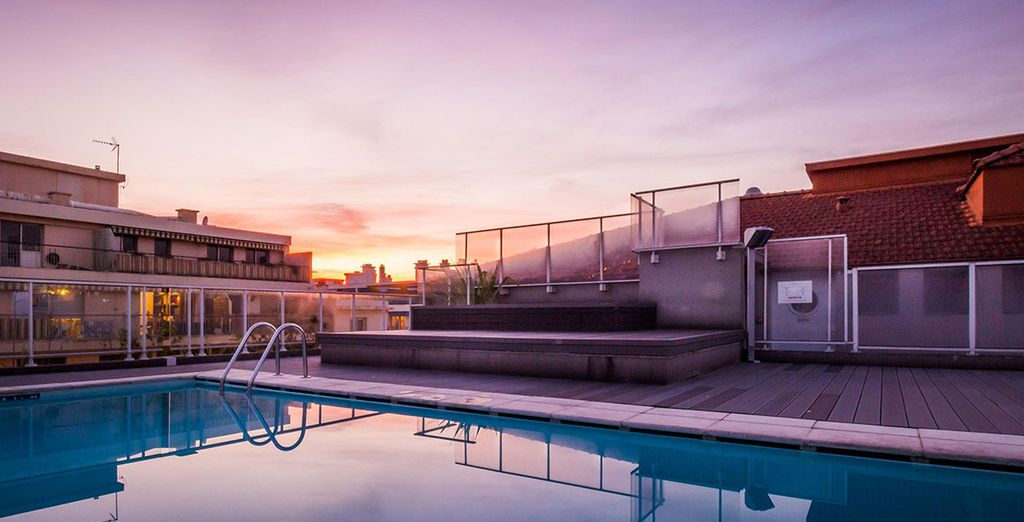 Discover Hipark Design Suites Hotel